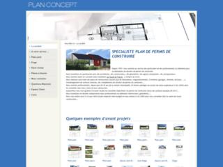 Plan-concept.fr