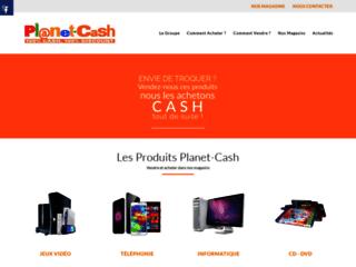 Planet-cash