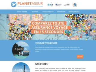 Détails : Assurance PVT