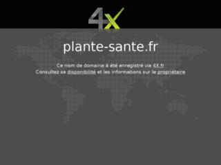 Plante & santé