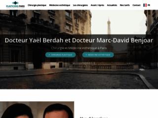 Détails : le site www.plasticiens-paris.com