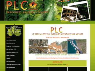 PLC - Parcours Lémurien Concept