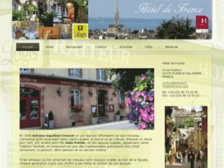 Hotel de France et du Petit Prince