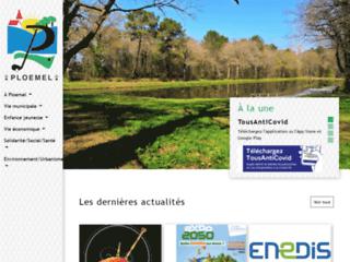 Ploemel - Site officiel de la mairie