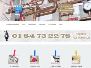 Détails : Plombier Les Mureaux 78130