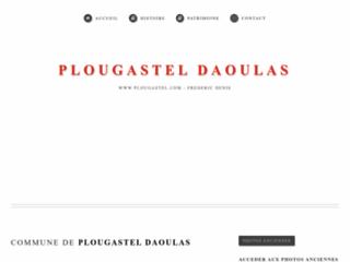 Plougastel Daoulas