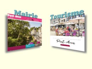 Pont-Aven - Site officiel.