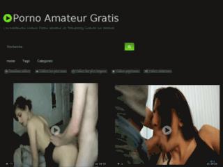 porno amateur pour les adultes