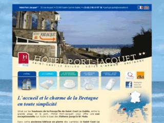 Hôtel Port Jacquet
