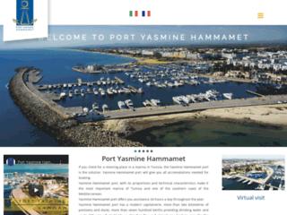 Port Yasmine Hammamet