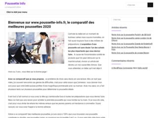 poussette-info.fr