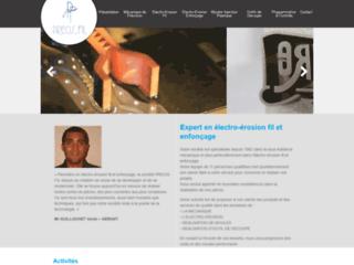 Electro-érosion fil et électro-érosion enfonçage