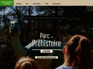 Parc de préhistoire de Bretagne (Malansac)