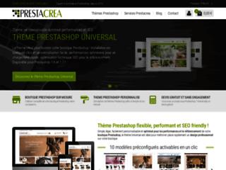 Prestacrea