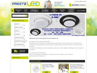 www.prestaled.com