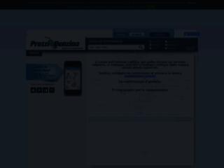 PrezziBenzina.it - Trova i più bassi prezzi per Benzina, Diesel, Gpl e Metano