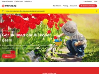 Primagaz Sverige