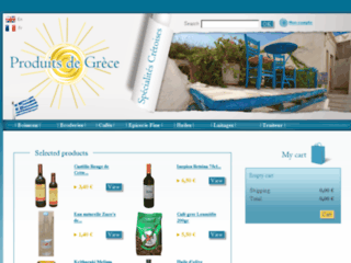 spécialités Crétoises de Grèce