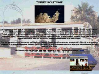 Terminus Carthage