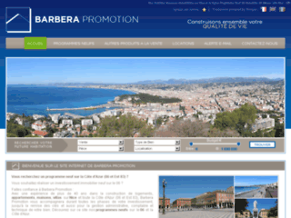 Barbera Promotion
