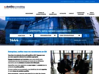 Projob Carrières: agence d'emploi Rouen
