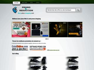 Détails : Toutes les réductions des boutiques en ligne