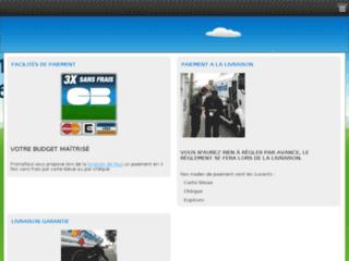 Détails : aller sur promofioul.fr