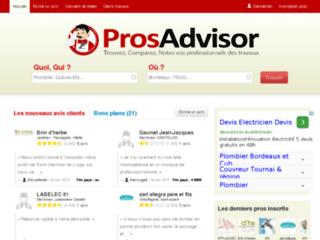 ProsAdvisor
