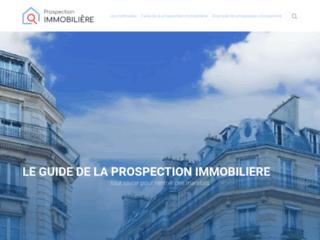 Détails : Réussir la prospection immobilière par le téléphone