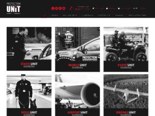 Protection Unit, pour une sécurité assurée