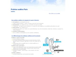 Prothèse Informations sur http://www.protheses.net