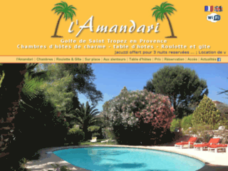 la maison boheme pour un week end romantique et insolite dans le Var en Provence