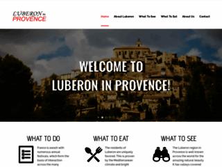 http://www.provence-luberon-news.com/