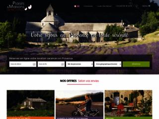 Plaisirs & Maisons de Provence