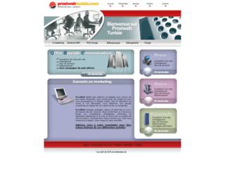 ProxiWeb Tunisie