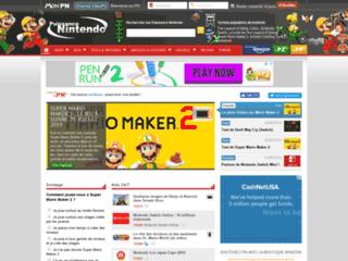 Puissance Nintendo - Infos GameCube, tests, previews et bien