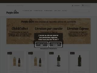 Détails : Boutique CBD à Paris