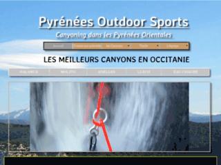 L'aude en rafting avec pyrenees outdoor