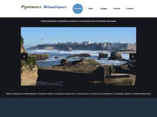 Pyrenees Atlantiques informations recherches...