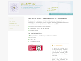 QUALISAVPAC