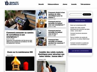 detecteur monoxyde de carbone