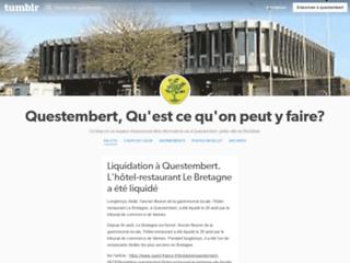 Office de tourisme de Questembert