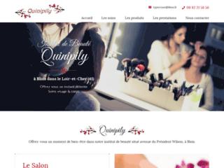 Quinipily, institut de beauté