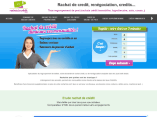 Rachat de crédit (.org)