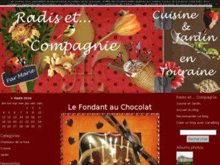 Blog de cuisine facile et raffinée
