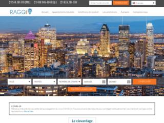Vous cherchez une location courte durée au Québec ?