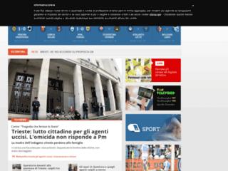 Info: Scheda e opinioni degli utenti : Rainews24.it - Canale Giornalistico della RAI