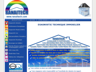 Ranaitech Diagnostic