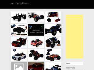Rc34 modelisme