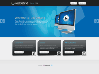 Real-Debrid - Il Downloader di Qualità illimitato